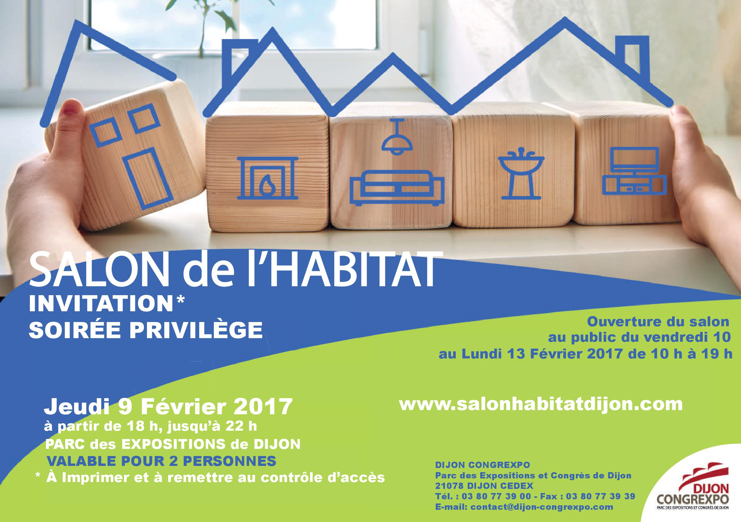 Salon habitat for Salon de l habitat a vannes 2017