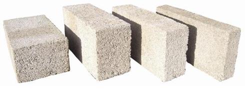 Briques de chanvre for Mur de brique exterieur