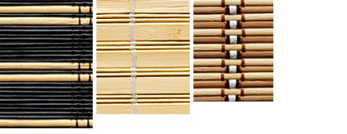 Stores bambou - Store bambou exterieur ...